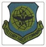 Military Air Lift Command