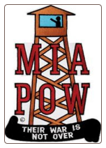 MIA POW Guard Tower
