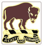 10th Cavalry Regiment ( Right )