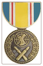 Korean War Service
