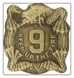 9th Infantry Regiment
