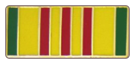 Vietnam Service Ribbon  ( Without Date )