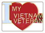 I Love My Vietnam Veteran