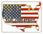 America the Greatest