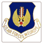 USAF in Europe