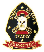 2nd Marine Recon BN