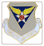 12th Air Force
