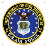 Defenders of Our Freedom - US Air Force