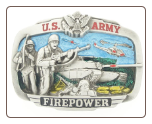 US Army Firepower