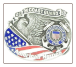 Coast Guard - American Hero