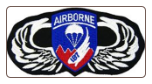 187th Airborne Wings