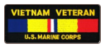 Vietnam Veteran - US Marines
